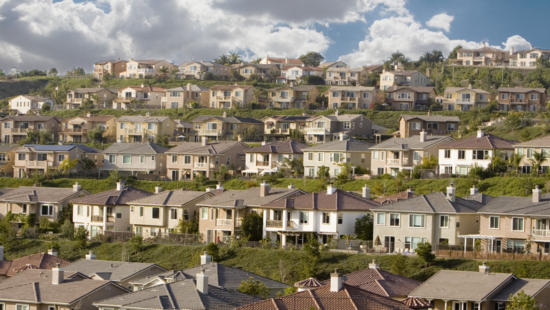 Assembly Bill 3182 and California's Growing List of HOA Restraints